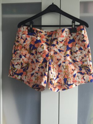 J.Crew Print Shorts Gr. 8/38