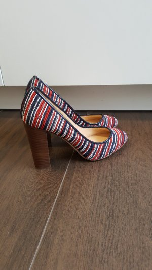 J.crew Escarpins multicolore