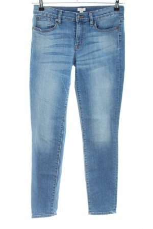 J.crew Tube Jeans blue casual look