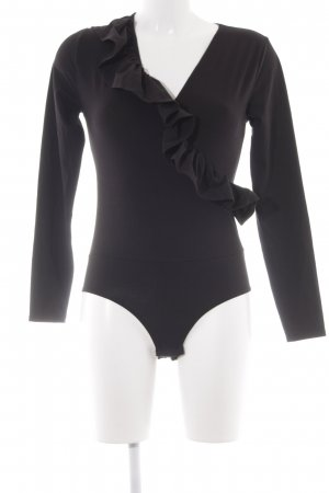 J.crew Shirt Body black simple style