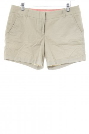 J.crew Shorts beige Casual-Look