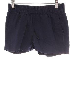 J.crew Shorts dunkelblau minimalistischer Stil