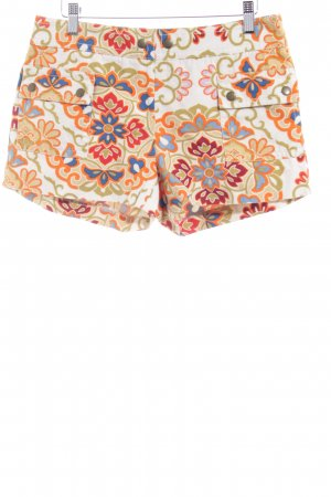 J.crew Shorts estampado floral look casual