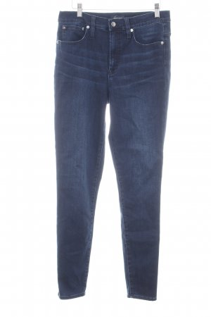 J.crew Stretch Jeans blau Casual-Look