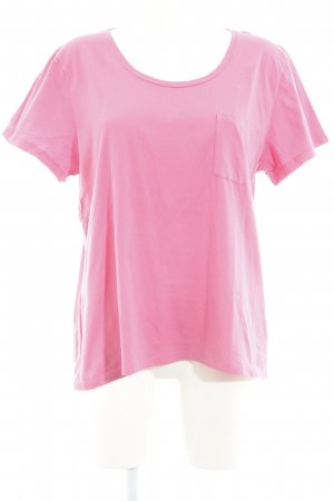 J.crew T-Shirt pink Casual-Look