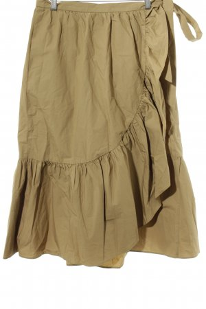 J.crew Wickelrock camel Casual-Look