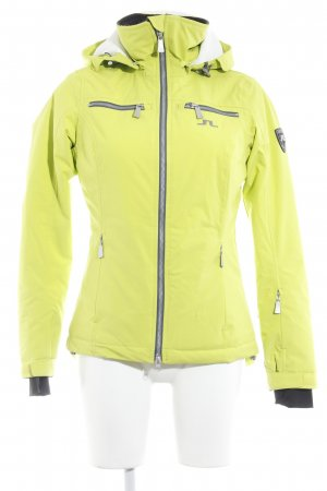 J.lindeberg Outdoor Jacket meadow green athletic style