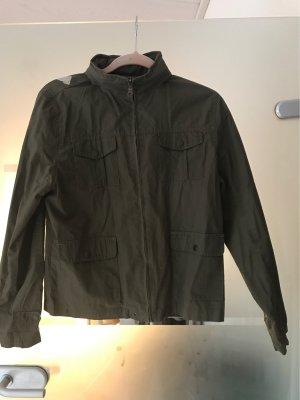 Shirtjack khaki