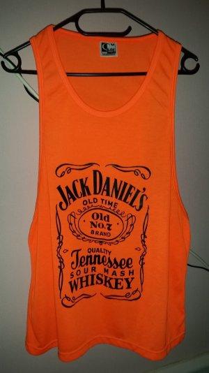 """Jack Daniels"" Muskelshirt"