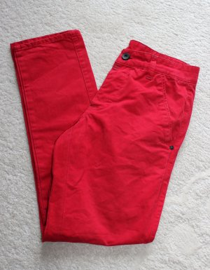 Jack & Jones Hose in rot