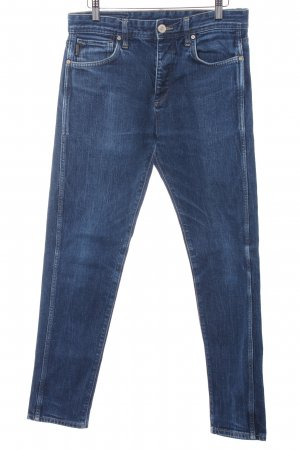 """Jack & Jones Slim Jeans """"Erik"""" blau"""