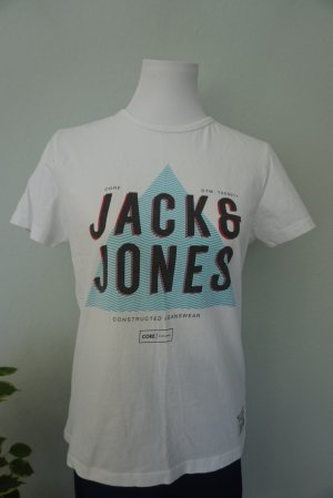 Jack & Jones Tshirt in Gr. S