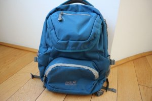 Jack Wolfskin School Backpack multicolored synthetic material