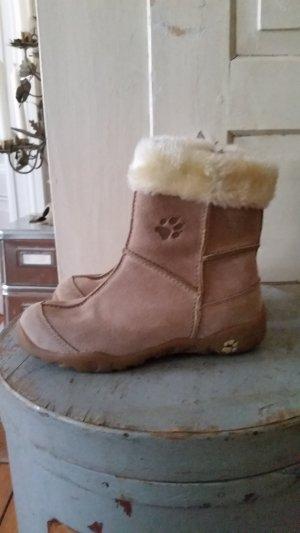 Jack Wolfskin Boots NEU!