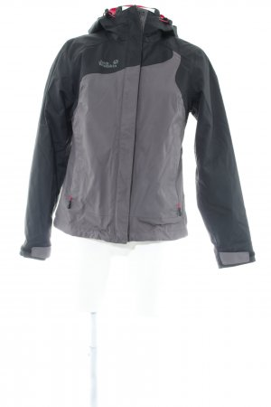 Jack Wolfskin Double Jacket multicolored athletic style