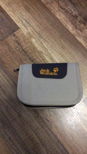 Jack Wolfskin Geldbörse
