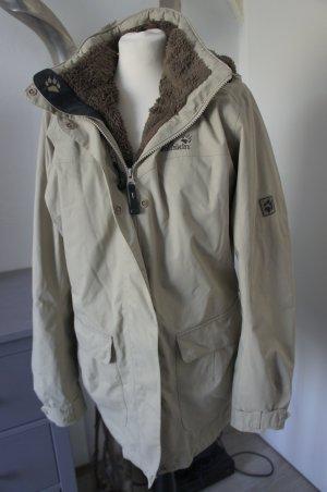 JACK WOLFSKIN Mantel XL Damen Jacke