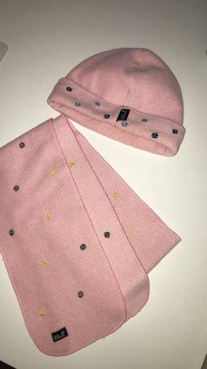 Jack Wolfskin Mütze & Schal für Kinder