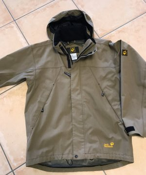 Jack Wolfskin Outdoor Funktionsjacke Goretex