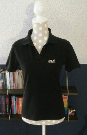 Jack Wolfskin Poloshirt Gr. XS