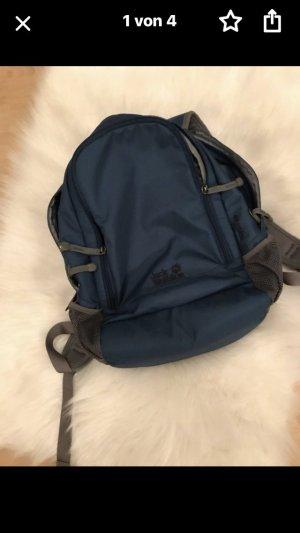 Jack Wolfskin Trekking Backpack multicolored