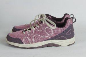 Jack Wolfskin Schuhe Gr. 38