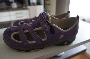 Jack Wolfskin Schuhe Größe 38 Wanderschuhe SLipper