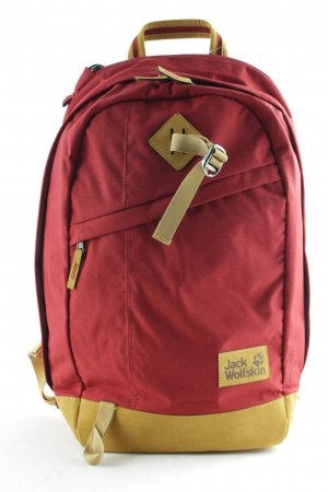 "Jack Wolfskin Mochila escolar ""Kings Cross"""
