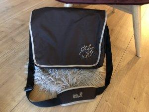 Jack Wolfskin Tasche Umhängetasche Laptoptasche