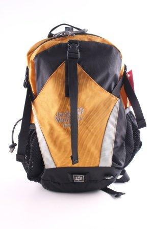 Jack Wolfskin Trekking-Rucksack mehrfarbig sportlicher Stil