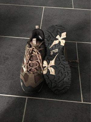 Jack Wolfskin Trekking Schuhe