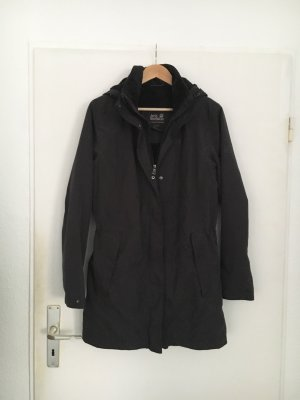 Jack Wolfskin Wintermantel (Madison Avenue Coat)