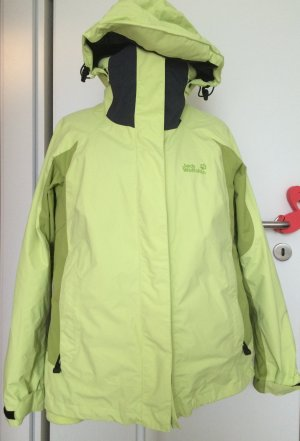 Jack Wolfskin -XL- Shell Outdoorjacke