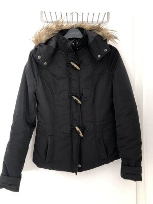 Tally Weijl Quilted Jacket black