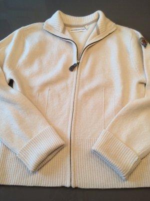 Jacke 100% Wolle von Hilfiger Sport Größe 42