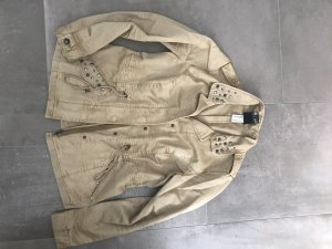 BC Collection Jacket sand brown