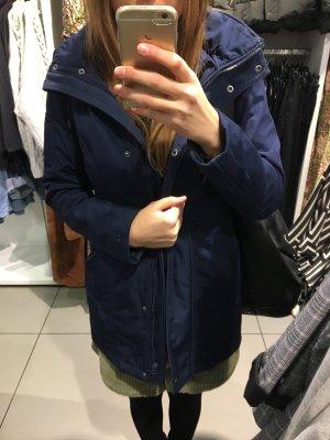 Vero Moda Giacca invernale blu scuro