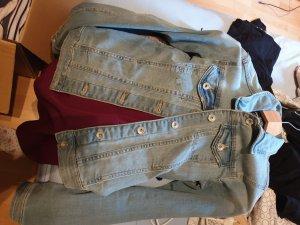 & other stories Denim Jacket light blue