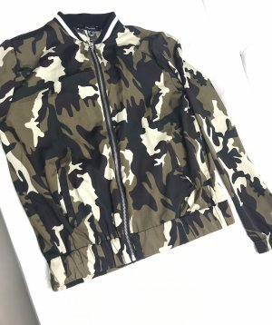 Atmosphere Military Jacket multicolored