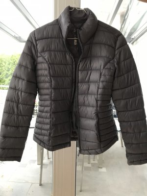 Primark Quilted Jacket slate-gray