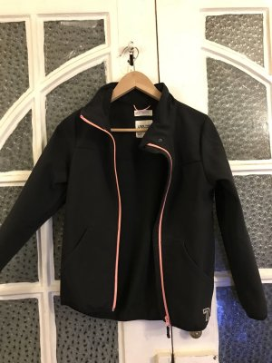 H&M Outdoor Jacket black