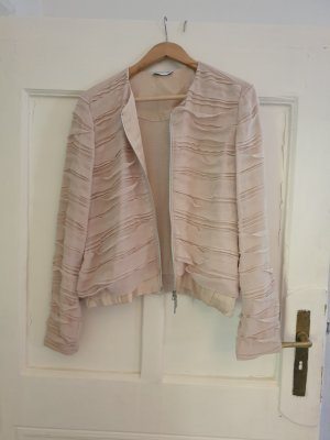Blouson dusky pink-pink
