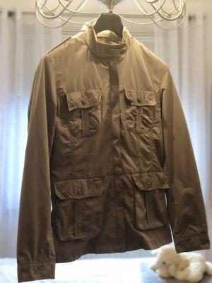 Adagio Jacket green grey