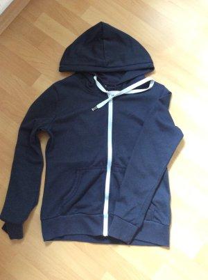 Hailys Shirt Jacket dark blue
