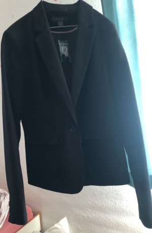 Primark College Jacket black