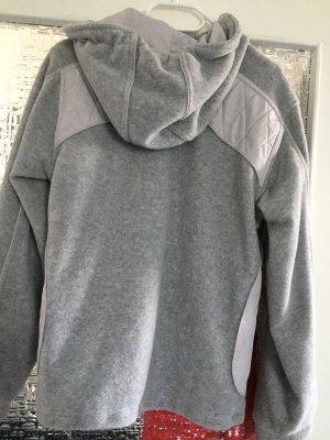Hoody light grey