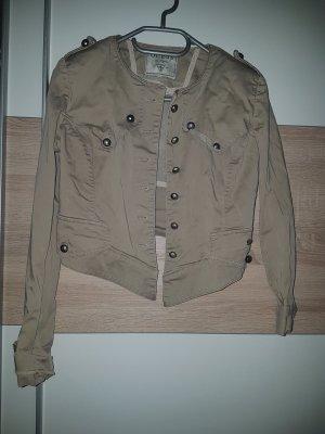 Guess Between-Seasons Jacket beige