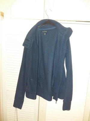 Fleece Jackets dark blue