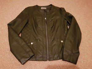 Orsay Short Jacket black polyester
