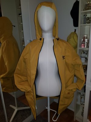Adidas Originals Between-Seasons Jacket lime yellow